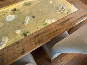 how to build a reclaimed wood dining table how tos diy With dining room tables made out of reclaimed wood