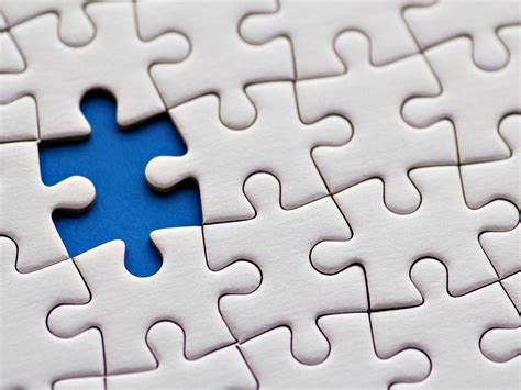 abstract art  white  blue jigsaw puzzles hd