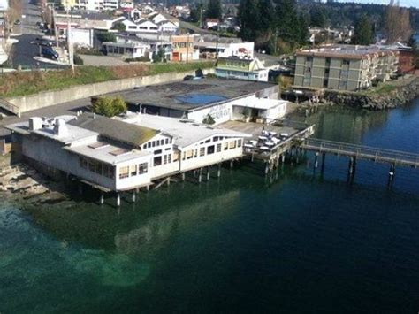 Boat Shed Pictures by Seafood Trio Picture Of Boat Shed Restaurant Bremerton