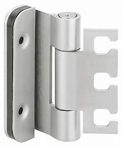 Porte Anti Bruit : paumelle de porte pour portes de projet simonswerk vx ~ Edinachiropracticcenter.com Idées de Décoration