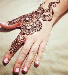 Arabic Mehndi Designs With 24 Pics & Expert Video