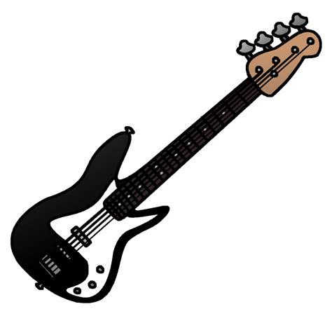 Bass Clipart Bass Guitar Clip Cliparts Co