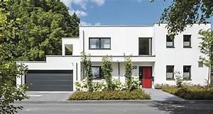 Stadtvilla Mit Garage : bauhaus stadtvilla mit garage weberhaus hausbaudirekt ~ A.2002-acura-tl-radio.info Haus und Dekorationen
