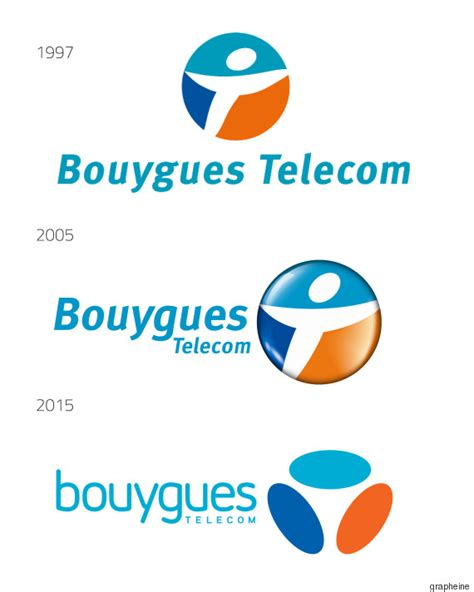 bouygues telecom si鑒e bouygues télécom tout nouveau logo laisse les internautes perplexes
