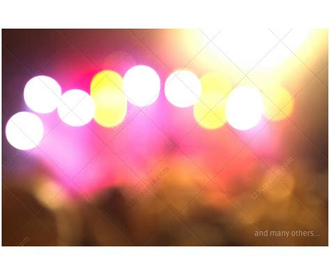 Background Happy by Background Bokeh Texture Pack Disco Flyer