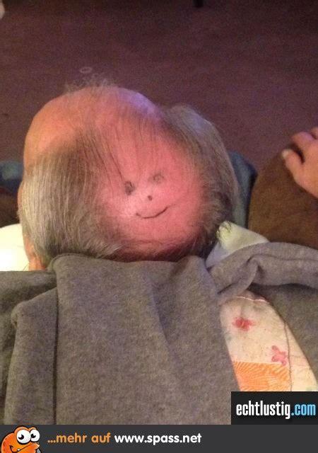 glatze verzieren lustige bilder auf spassnet