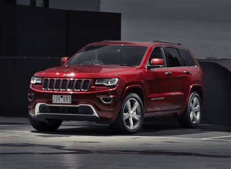 pink jeep grand cherokee 2014 jeep grand cherokee overland crd review