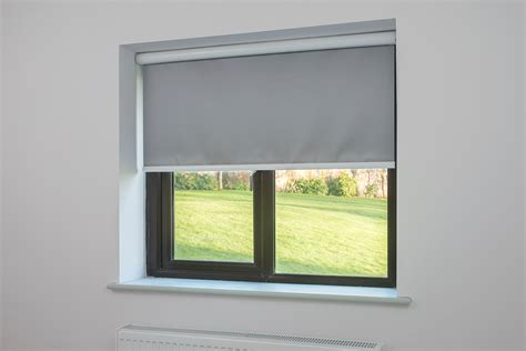 Blackout Window Blinds by Blackout Blinds Appeal Home Shading