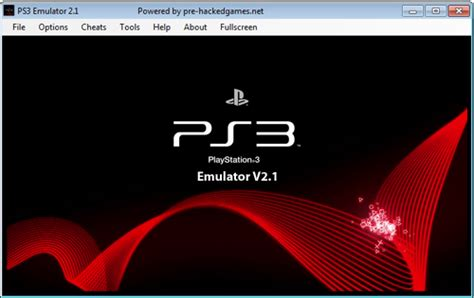 Download Ps3 Working Emulator 2014 With New Bios Full