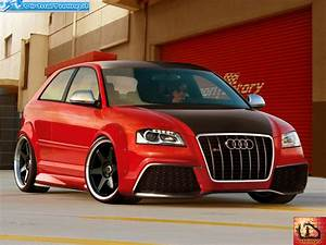 Audi S3 La Centrale : audi s3 by danieledesign virtualtuning it ~ Gottalentnigeria.com Avis de Voitures