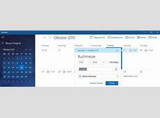 Windows 10 Kalender einrichten und synchronisieren – So