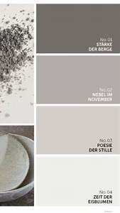 Alpina Feine Farben Nebel Im November : pin auf wohnideen ~ Watch28wear.com Haus und Dekorationen