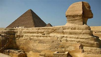 Egypt Pyramids Ancient Sphinx Wallpapers Ancients Countries