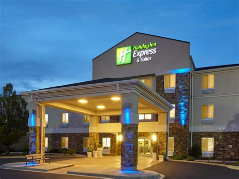 holiday inn express suites pekin peoria area hotel  ihg