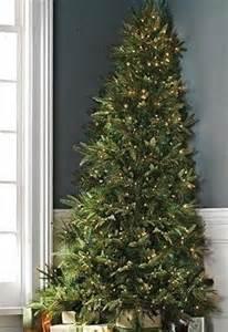 half christmas trees from christmas lights etc prlog