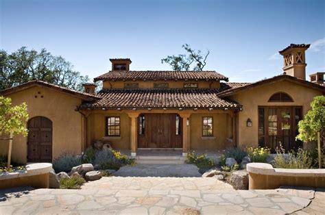 hacienda courtyard home hacienda style homes