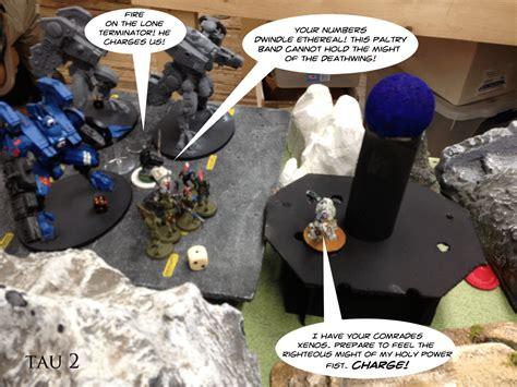 siege gap umbral caign siege of canis gap