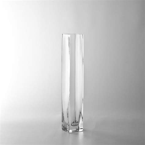 Cheap Vases by Square Glass Photo Vase Wholesale