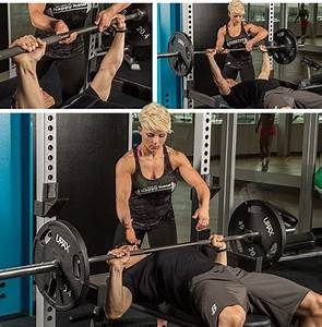 Spotting 101  How To Spot The Bench  Squat  And Dumbbell Press