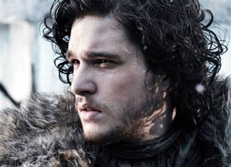 Jon Snow Regresa Al Rodaje De 'juego De Tronos