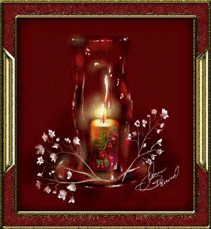 christmas candles graphic animated gif graphics