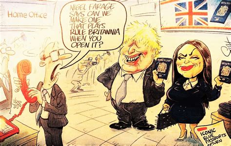 Bin The Labour Party: THE WEEK IN CARTOONS 23-29 FEB 2020