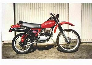 Honda Arles : 1980 honda xr500 rebuild thread page 3 advrider ~ Gottalentnigeria.com Avis de Voitures