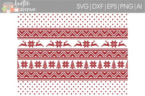 This Is My Ugly Christmas Sweater Svg  – 229+ SVG File for Silhouette