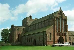 Lanercost Priory Church Visit Cumbria