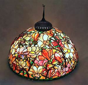 28quot magnolia on sr floor base With tiffany magnolia floor lamp