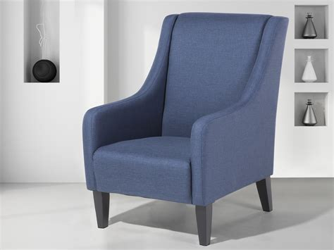 blue accent chairs for living room armchair living room chair wingback chair 1782
