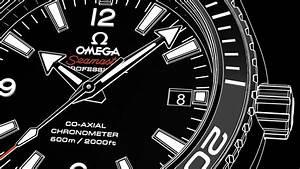 Omega Seamaster Planet Ocean Calibre 8500  8501  8507