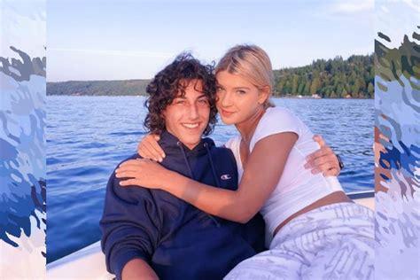 Bill Gates' Daughter Phoebe Adele Gates' Boyfriend Chaz ...