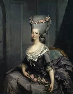 robe de mariã e versailles thérèse louise de savoie carignan 1749 1792 princesse de lamballe by antoine françois