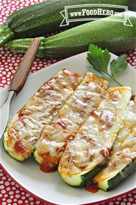 Recipe For Zucchini Pizza Boats by Zucchini Pizza Boats Food