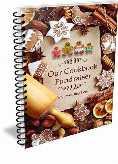 Cookbook Church Create Fundraiser Ladies Christian Circle