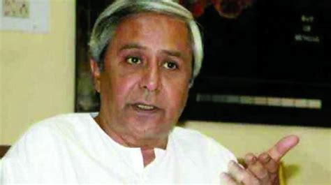 Naveen Patnaik writes to CMs seeking consensus on ...