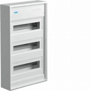 Hager Kleinverteiler Ap : hager lege groepenkast va36nl bestellen webwinkel ~ Watch28wear.com Haus und Dekorationen