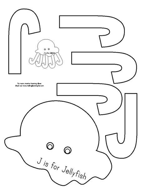 25 best letter j crafts ideas on 445 | cc4648d6eef8c822ea5f2fc2ee6aeb66 preschool alphabet preschool lessons