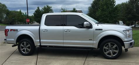 let s see those ingot silver trucks page 14 ford f150