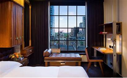 Viceroy Hotel York Inspiration Usa Magazine Hotels