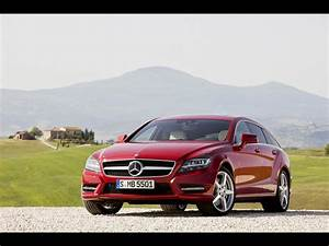 Cls 500 Shooting Brake : fotografia de cls shooting brake autoblog ~ Kayakingforconservation.com Haus und Dekorationen