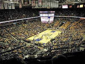 BMO Harris Bradley Center – Marquette Golden Eagles ...