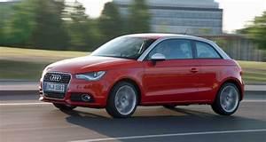 Essai Audi A1 : essai audi a1 1 6 tdi 105 ~ Medecine-chirurgie-esthetiques.com Avis de Voitures