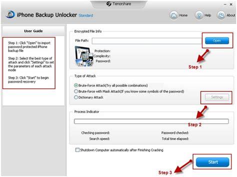 how to unlock iphone 5 passcode unlock iphone backup password 187 recover iphone backup password