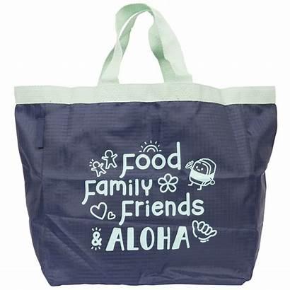 Bag Friends Takeout Aloha Foodland