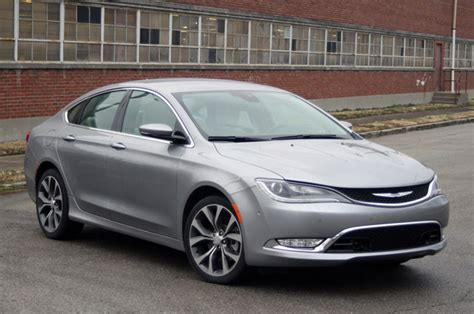 chrysler  launches    gate
