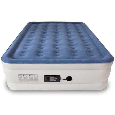 top air mattress best air mattress reviews 2017 top 10 comparison and