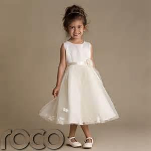 ivory bridesmaid dresses ivory petals dress pink flower dress white bridesmaid dress ebay