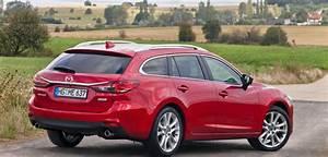 Mazda 6 Kombi Diesel : mazda 6 iii 2 2 skyactiv d 150 km 2015 kombi skrzynia ~ Kayakingforconservation.com Haus und Dekorationen